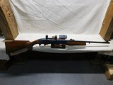 Remington Model 7600 Rifle,308 Win.