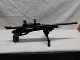 Remington XP-100R Pistol,22-250