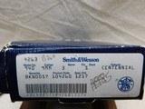 "Smith & Wesson model 940 Centennial,9MM Rare 3"" Barrel! - 13 of 13"