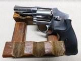 "Smith & Wesson model 940 Centennial,9MM Rare 3"" Barrel! - 4 of 13"