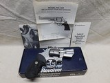 Smith & Wesson Model 624,44 Special