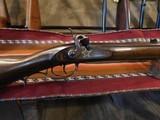 1836 Alamo Commemrative 50 Caliber Percussion Rifle - 3 of 24