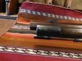 1836 Alamo Commemrative 50 Caliber Percussion Rifle - 16 of 24