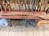 1836 Alamo Commemrative 50 Caliber Percussion Rifle - 14 of 24
