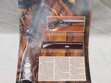 1836 Alamo Commemrative 50 Caliber Percussion Rifle - 24 of 24