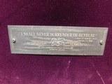 1836 Alamo Commemrative 50 Caliber Percussion Rifle - 19 of 24