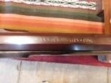 1836 Alamo Commemrative 50 Caliber Percussion Rifle - 6 of 24