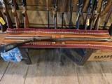 1836 Alamo Commemrative 50 Caliber Percussion Rifle - 2 of 24