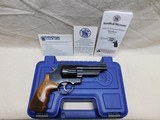 Smith & Wesson Model 29-8 Mountain Gun,44 Magnum