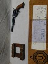 Uberti SAA,45 Colt! - 13 of 14