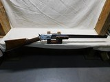 American Western Arms Lightning Pump Rifle,44-40