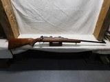 Winchester pre-64 M70 Standard Low comb,270 Win.,