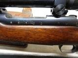 Winchester pre-64 Pre-War M70 Standard,270 Win., - 15 of 20
