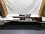 Winchester pre-64 Pre-War M70 Standard,270 Win., - 12 of 20