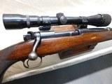 Winchester pre-64 Pre-War M70 Standard,270 Win., - 3 of 20