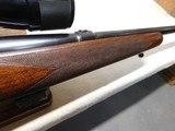Winchester pre-64 Pre-War M70 Standard,270 Win., - 4 of 20