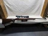 Winchester pre-64 Pre-War M70 Standard,270 Win., - 1 of 20