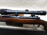 Winchester pre-64 Pre-War M70 Standard,270 Win., - 16 of 20