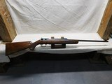Browning T- Bolt Rifle,22LR