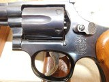 Smith & Wesson Model 15-6 Combat Masterpiece,38Spl - 7 of 18