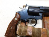 Smith & Wesson Model 15-6 Combat Masterpiece,38Spl - 10 of 18