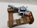 Smith & Weson Model 631,32 H&R Magnum - 5 of 17