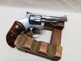 Smith & Weson Model 631,32 H&R Magnum - 7 of 17