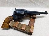 Ruger OM Flat Top Blackhawk,44 Magnum - 5 of 13