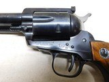 Ruger OM Flat Top Blackhawk,44 Magnum - 3 of 13