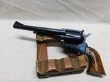 Ruger OM Flat Top Blackhawk,44 Magnum - 4 of 13