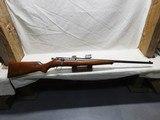 Savage Sporter Rifle,22LR