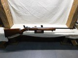 Winchester model 75 Target,22LR,