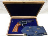 Smith & Wesson Model 19-4 Pa. State Police 75th Anniversary,357 magnum