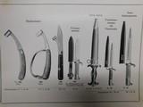 Gerbruder Grafrath Solingen-Widdert German Knife Catalog N0.26 - 4 of 5