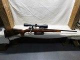 Custom VZ-24 98 Mauser,35 Whelen.