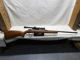 Remington Model 581 Rifle,22LR