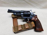 Smith & Wesson Model 27-2,357 Magnum - 7 of 15