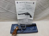 Smith & Wesson Model 14-3,38 Special
