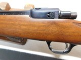 Ruger M77 Hawkeye Blue-Walnut,280Rem., - 18 of 20