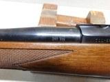 Ruger M77 Hawkeye Blue-Walnut,280Rem., - 17 of 20