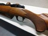 Ruger M77 Blue-Walnut Hawkeye,25-06 - 15 of 19