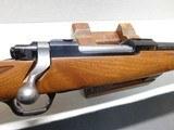 Ruger M77 Blue-Walnut Hawkeye,25-06 - 6 of 19
