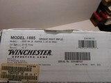 Winchester Davidson Limited Production 1885 Trapper,30-40 Krag - 3 of 17