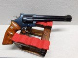 Smith & Wesson Model 16-4,32 H&R Magnum - 7 of 15