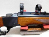 Ruger No1-H Tropical Rifle,458 Win. Mag, - 4 of 18