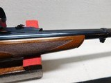 Ruger No1-H Tropical Rifle,458 Win. Mag, - 5 of 18