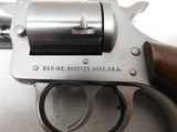 Harrington & Richardson Model 650,22LR-22 Mag - 4 of 15