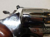 Smith & Wesson Model 27-2 Nickel ,357 Magnum! - 20 of 20