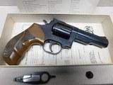 Dan Wesson Model 15-2, 357 Magnum - 2 of 20