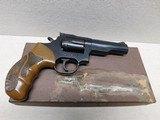 Dan Wesson Model 15-2, 357 Magnum - 3 of 20